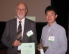 SABO 2014 Award presentation